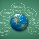 Hello different languages
