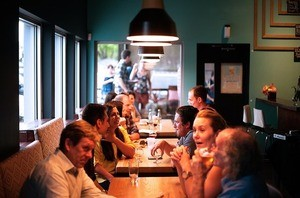 Restaurant scaled