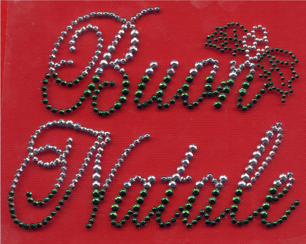 Buon Natale Meaning In English.Italian Viva Language Services