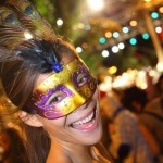 Santa Cruz de Tenerife Carnival: Party
