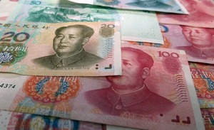 Chinese money scaled