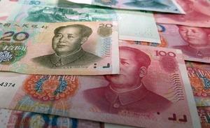 Chinese money scaled