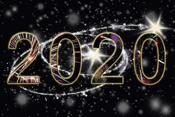 Ano nuevo 2020