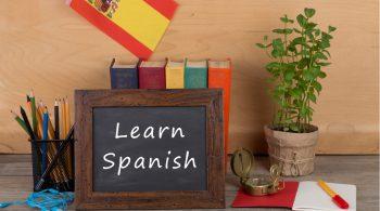 Spanish study tips