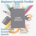 Beginner Spanish Course