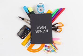 free Spanish resources