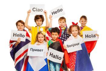 language clubs